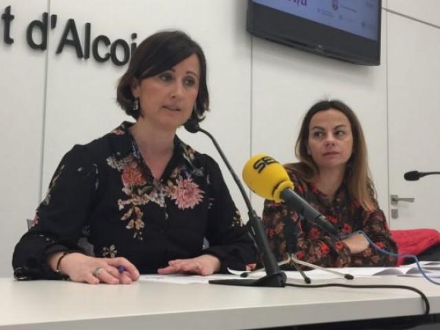 Aroa Mira i Rut Tomás / AM
