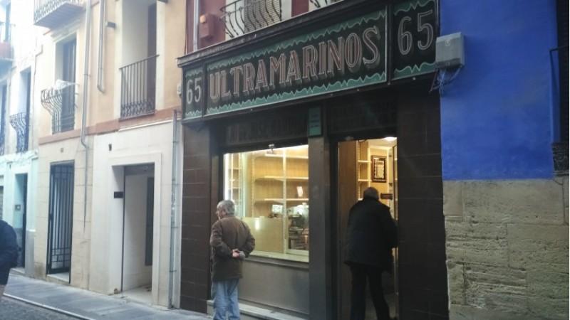 Els Ultramarinos de Sant Francesc tancaran el 23 de gener/AM