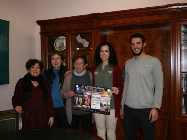 """A febrer comença l'edició XIX de la Mostra de Teatre Amateur""""Vila de Cocentaina"""". / Teló Teatre"""