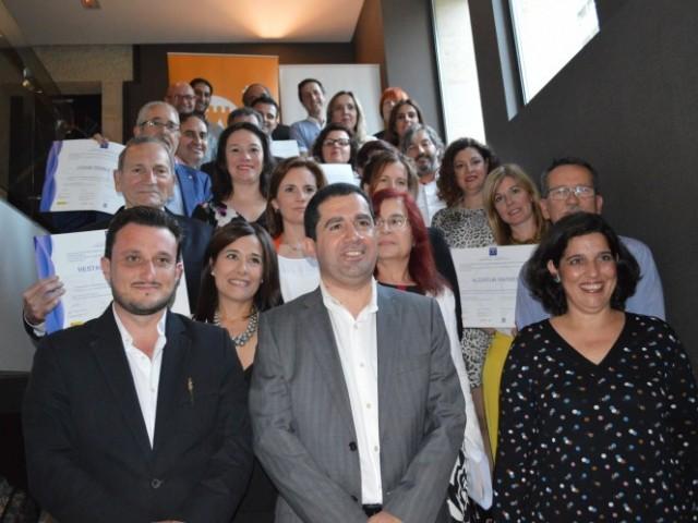 Sector públic i privat units amb el SICTED / R. Lledó