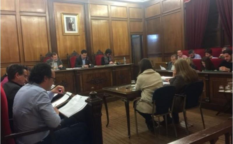 Plenari del 26 de febrer / R. Lledó