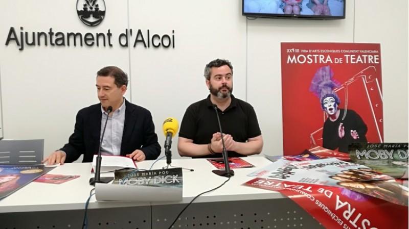 Miquel Santamaria i Raül Llopis / AM