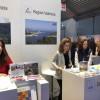 Alcoi present a la Fira Turística F. RE.E. de Munic per primera vegada / Comunicació Alcoi