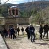 Amb motiu del Dia Mundial de l'Aigua, al voltant de 300 persones visiten la cúpula de El Molinar en les Jornades de Portes Obertes / Aqualia