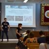 Caràcter internacional en la VI edició del Congrés R+D+i 'Creando Sinergias' del Campus d'Alcoi / UPV