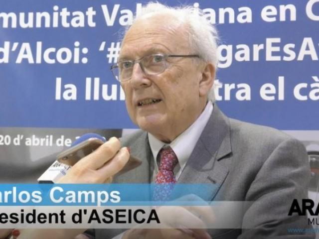 Carlos Camps / AM
