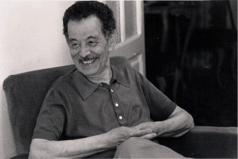 Enric Valor./ Arxiu