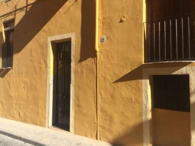 Número 12 del Carrer La Sardina / R. Lledó