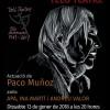Celebració del 50 aniversari de Teló Teatre a Cocentaina / Cartell
