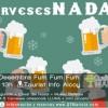 Cerveses artesanals i Nadal es mesclen en una nova ruta guiada de Quality Tours Mariola a Alcoi