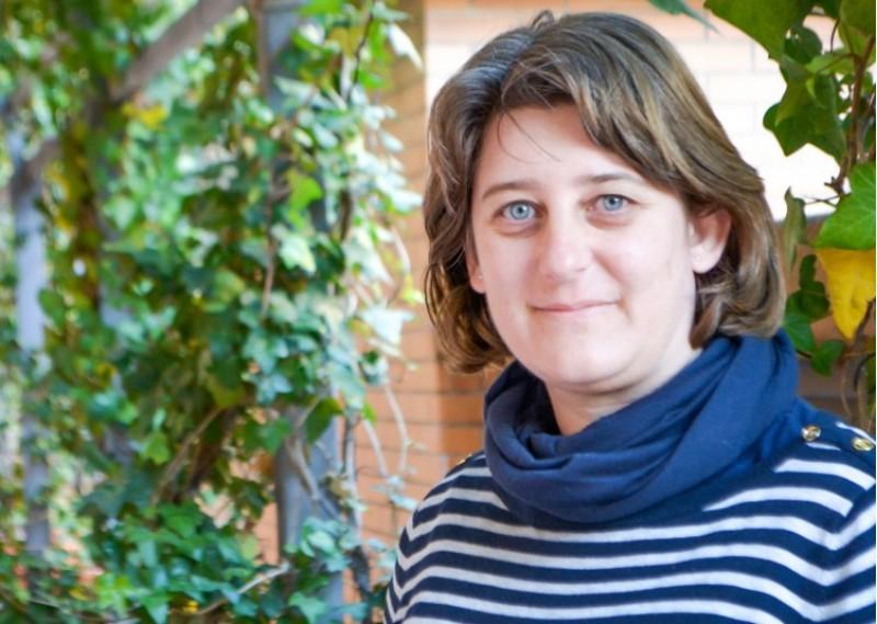 Cocentaina acull la presentació de la novel·la 'Res a amagar', de l'escriptora alcoiana, Anna Boluda Gisbert