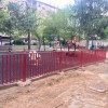 Comencen les millores en el parc de la Font de l'Horta d'Alcoi / Ajunt. Alcoi