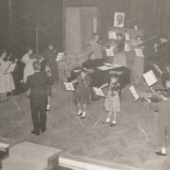 Escrit de les entitats musicals d'Alcoi amb motiu del 8 de març, dia de la Dona