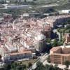 Vista del barri de Santa Rosa d'Alcoi/AM