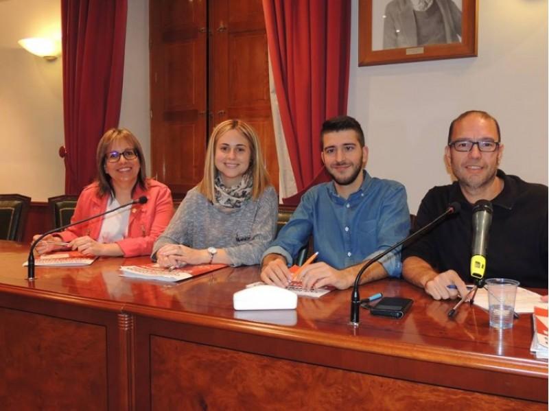El grup municipal de Compromís a l'Ajuntament de Cocentaina