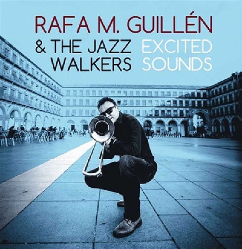Concert de Jazz de Rafa M. Guillem & The Jazz Walkers a Teatre Rio d'Ibi