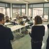Cristina Muriana ja rebut el premi al millor TFG Càtedra AITEX - UPV d'Alcoi / AITEX