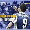 David Torres / HCF