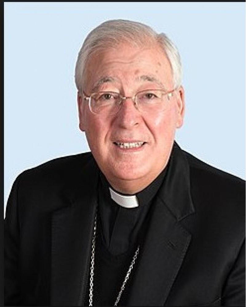 El bisbe Juan Antonio Reig Pla