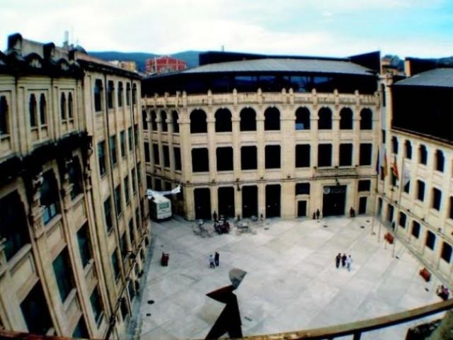 El Campus d'Alcoi /AM