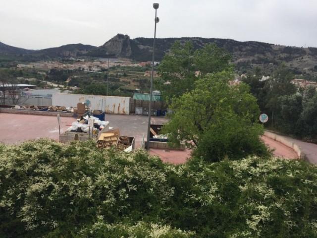 L'EcoParc d'Alcoi/AM