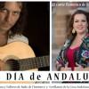El Festival dia d'Andalucía arriba a l'escenari de Teatre Rio a Ibi / Cartell