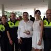 Premi al Grup Minerva de Cocentaina/Aj.Cocentaina