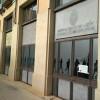 Locals a la Plaça les Xiques on s'ubicarà la nova comissaria / PP Alcoi