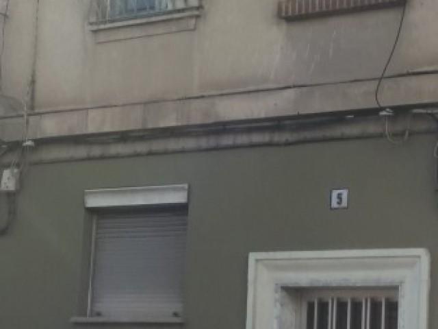 Grup de vivendes Sant Jordi/AM