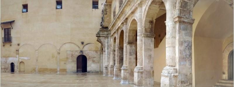 """El Palau Comtal de Cocentaina acollirà la interpretació de la """"Novena Simfonia"""" de Beethoven."""