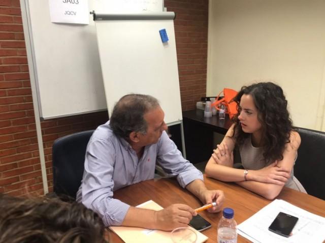 Reunió Unificació/Ajuntament de Cocentaina