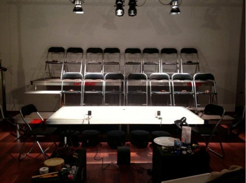 El Teatre Calderón d'Alcoi, acull 'Mi gran obra' de David Espinosa en la programació 'Damunt l'Escenari' / Teatre Calderón