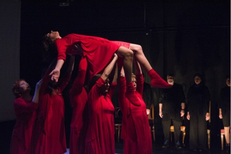 Microepisodis, de Bramant Teatre