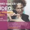 El centre CEEI d'Alcoi ofereix el curs 'Com fer un vídeo i no morir en l'intent. Màrqueting amb Youtube'