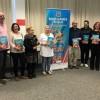 El centre FPA Beniassent Cocentaina-Muro present a l'acte de cloenda del projecte educatiu europeu Math-GAMES / GVA
