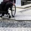 El col·lectiu Avanzar sobre la base d'un estudi, considera que el centre d'Alcoi és el barri amb més problemes d'accessibilitat