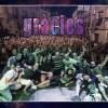 El grup de Castalla, Pellikana diu adéu a 10 anys de música / Pellikana