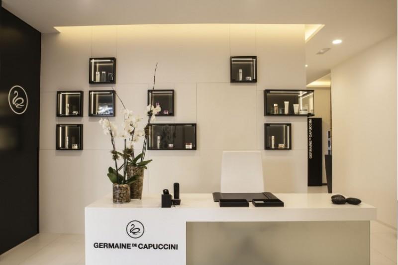 El grup empresarial alcoià, Germaine de Capuccini supera el beneficis del any passat en un 18% / Germaine