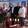 El mercat de Sant Roc d'Alcoi serà dels primers a optar al reconeixement de Mercat Excel·lent