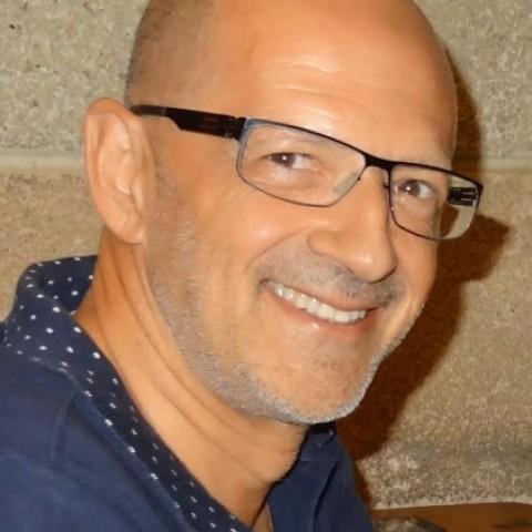 Josep-Vicent Torregrosa, pregoner de la Fira de Tots Sants de Cocentaina 2016