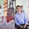 El murero Iñaki Berenguer, reconegut com a Emprenedor de l'Any en els New York Awards 2017 / FB