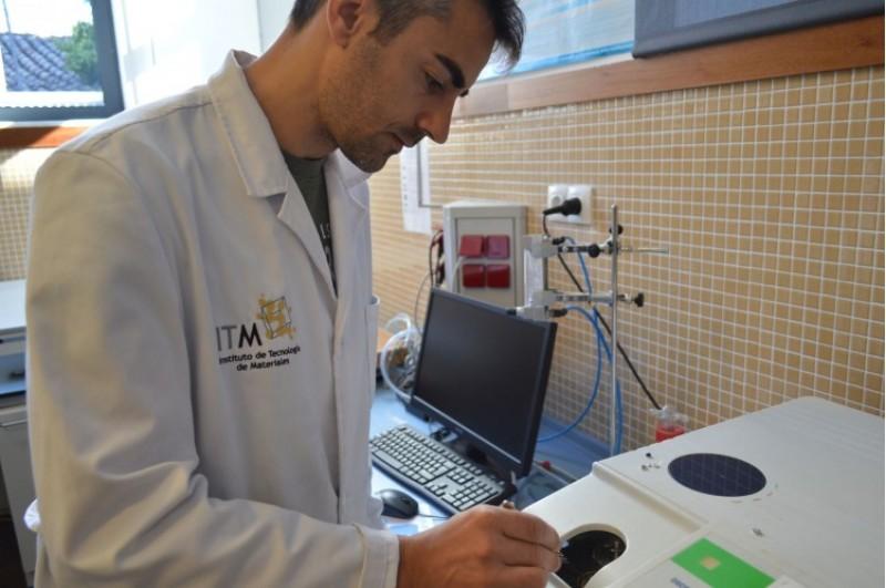 El premi a la millor Tesi Doctoral de la UPV és per un investigador del Campus d'Alcoi