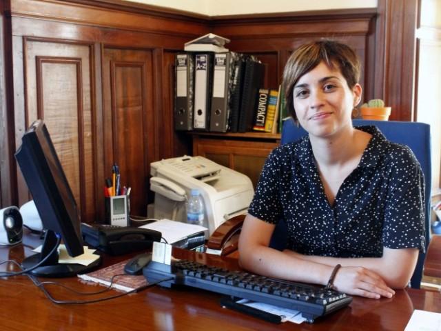 Maria Baca / Ajuntament d'Alcoi