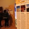 Exposició 'Guardians de Pedra' al Palau Comtal, fins al 28 de gener