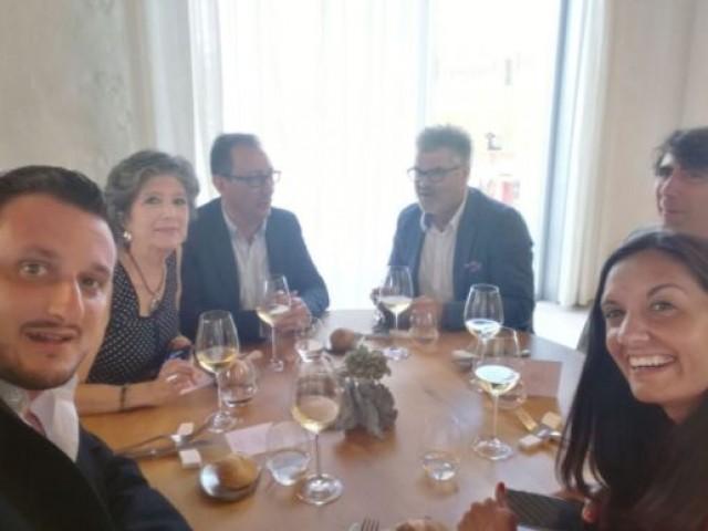 Jordi Linares i Vicente Armengol a Masterchef Celebrity