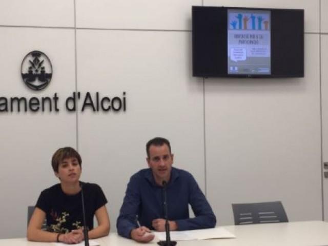 Maria Baca i Alberto Belda / AM