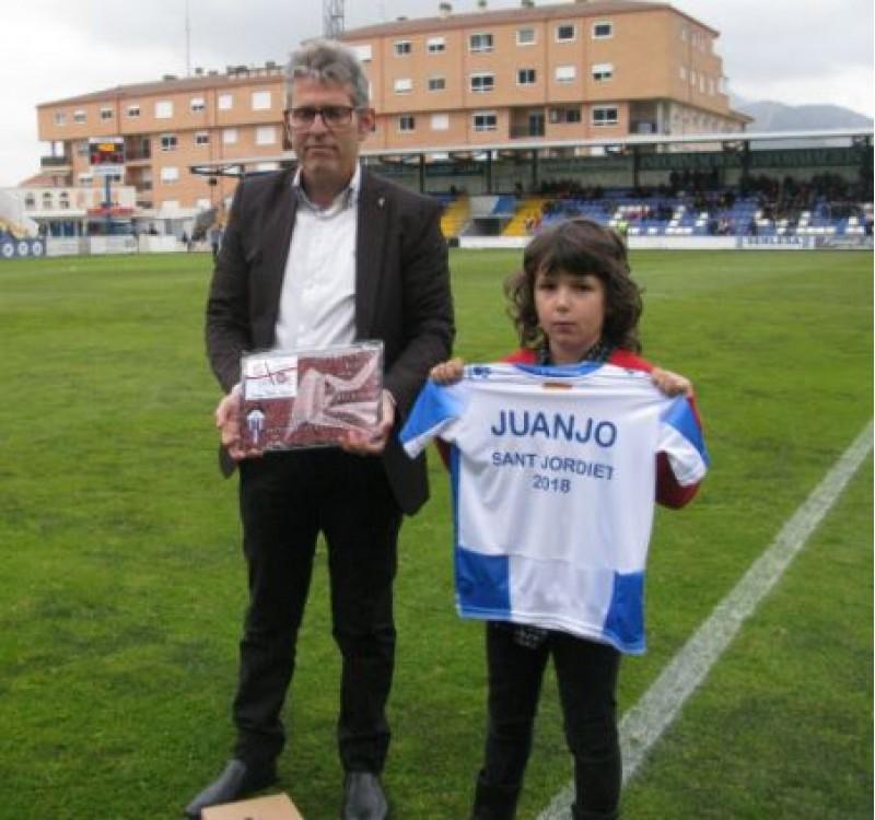Juan Serrano i Juanjo Valls / AM