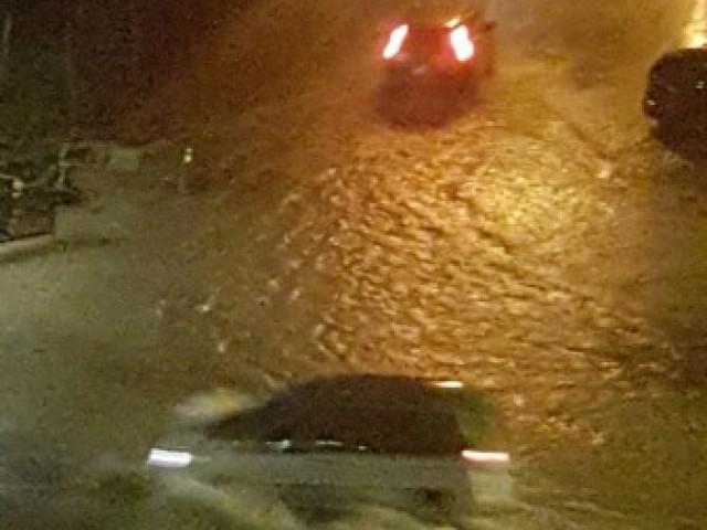 Algunes inundacions a Muro / AM