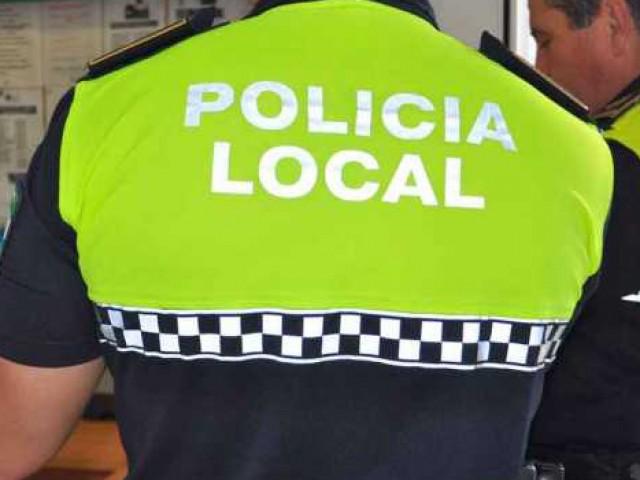 Els policies locals de Muro demanen el trasllat a altres municipis