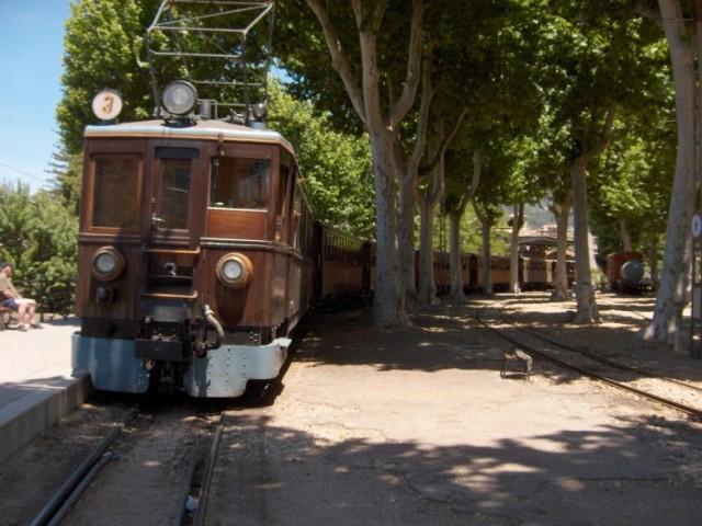El tren Alcoi-Xàtiva la gran aposta per la mobilitat i la vertebració